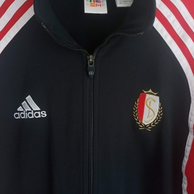 """Standard Liege Track Top Jacket 2001 (XL Youths) """"Very Good"""""""