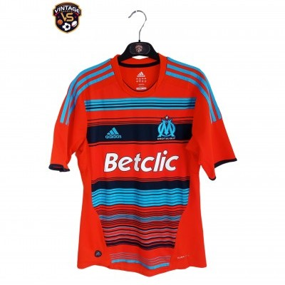 "OM Olympique Marseille Third Shirt 2011-2012 (S) ""Perfect"""