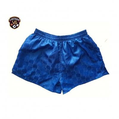 "Vintage Shorts P M 1990s Blue (XL) ""Very Good"""