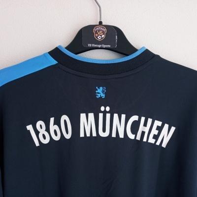 """TSV 1860 München Munich Away Shirt 2013-2014 (S) """"Perfect"""""""