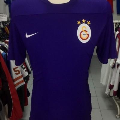 Galatasaray SK Training Shirt 2013-14 (XL) Turkey
