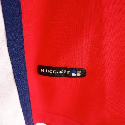 "Arsenal FC Home Shirt 1998-2000 (XL) ""Very Good"""
