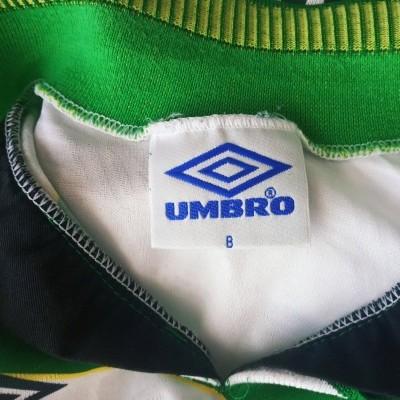 "Celtic Glasgow FC Away Shirt 1994-1995 (Boys) ""Good"""