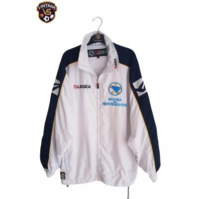 "Bosnia and Herzegovina Jacket (XL) ""Very Good"""