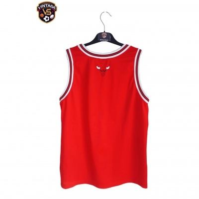 "Chicago Bulls NBA Jersey (S) ""Very Good"""