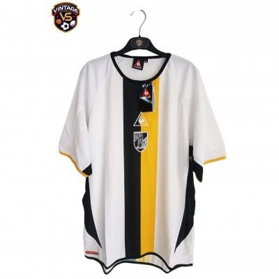 NEW Vitoria Guimarães Third Shirt 2003-2004 (XL)