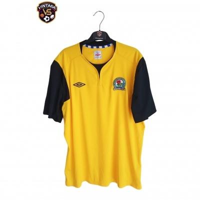 "Blackburn Rovers Away Shirt 2011-2012 (XL) ""Good"""