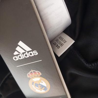 NEW Real Madrid Away Shorts 2017-2018 (XL)