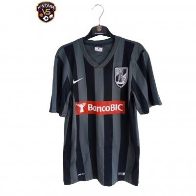"Vitoria Guimarães Issue Away Shirt 2015-2016 #70 Tozé (S) ""Perfect"""
