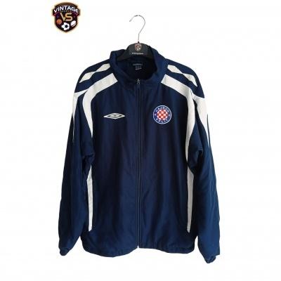"""Hajduk Split Full Tracksuit (S) """"Good"""""""