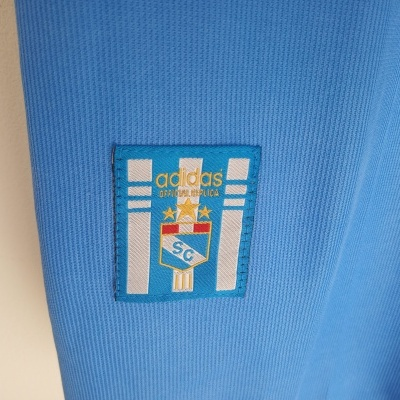 "Sporting Cristal Peru Shirt 1998-2000 (L) ""Very Good"""