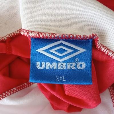 "Manchester United Home Shirt 1992-1994 (XXL) ""Very Good"""