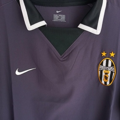 NEW Juventus Third Shirt 2003-2004 (L)