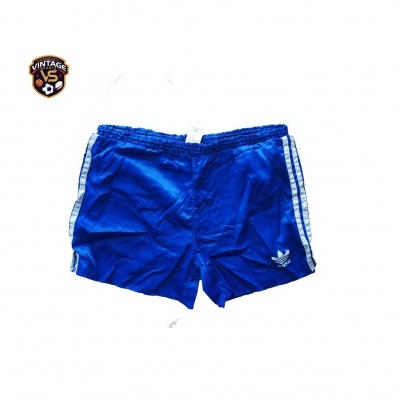 "Vintage Shorts Adidas 1990s Blue (M) ""Good"""