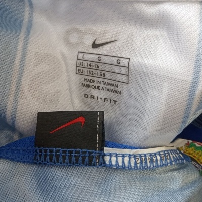 "FC Porto Home Shirt 2003-2004 (L Youths) ""Good"""
