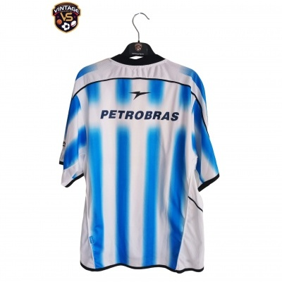 "Racing Club Home Shirt 2004-2005 (L) ""Good"""