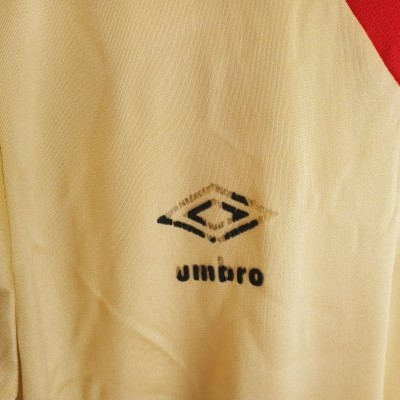 "Watford FC FA Cup Final Home Shirt 1984 (S) ""Good"""