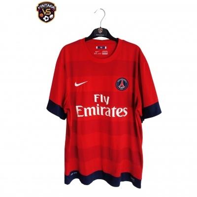 """Paris SG PSG Away Shirt 2012-2013 (XL) """"Very Good"""""""