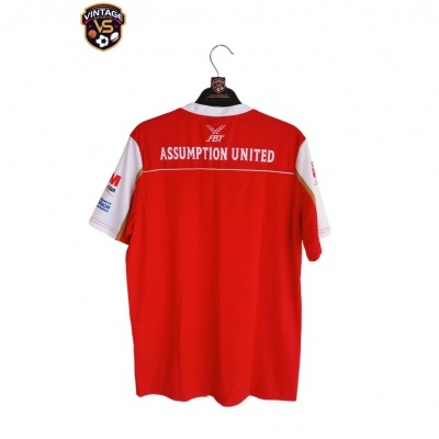 "Assumption United FC Home Shirt Thailand (M) ""Perfect"""