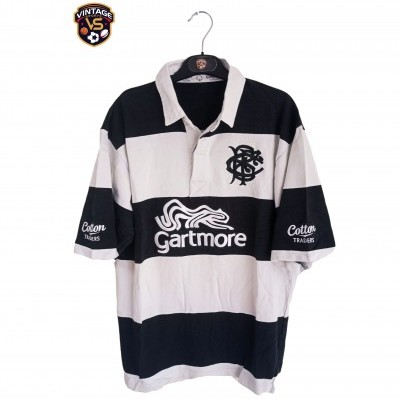 """Barbarians Rugby Home Shirt 2006-2008 (M) """"Good"""""""