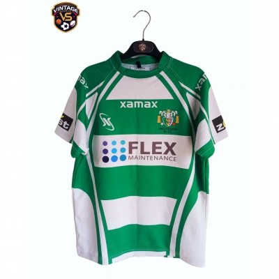 "Hull Dockers RLFC Rugby League Shirt #8 (XL) ""Very Good"""