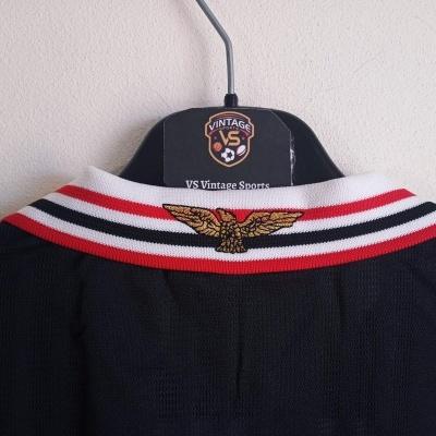 """SL Benfica Third Shirt 1997-1998 (S) """"Very Good"""""""