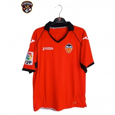"Valencia CF Third Shirt 2011-2012 (M) ""Very Good"""