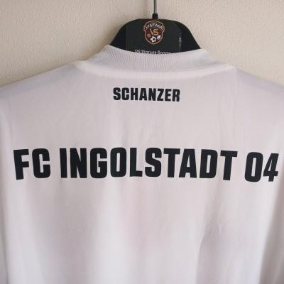 NEW FC Ingolstadt 04 Away Shirt 2016-2017 (S)