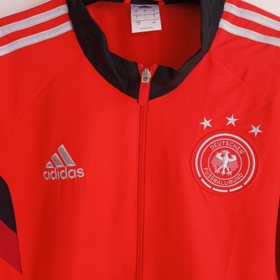 """Germany Track Top Jacket 2014 (L) """"Perfect"""""""