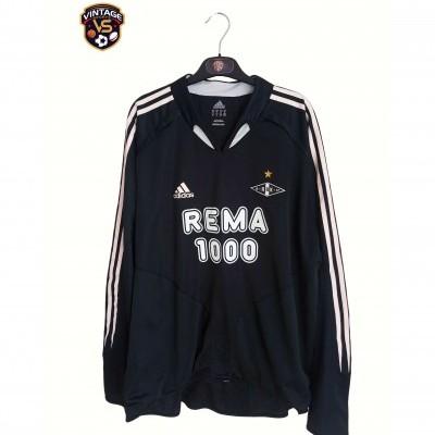 "Rosenborg BK Away Shirt L/S 2004-2005 (XL) ""Very Good"""