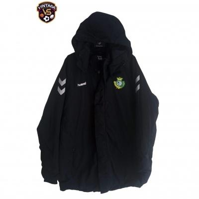 "Vitoria Setubal FC Stadium Jacket (M) ""Very Good"""