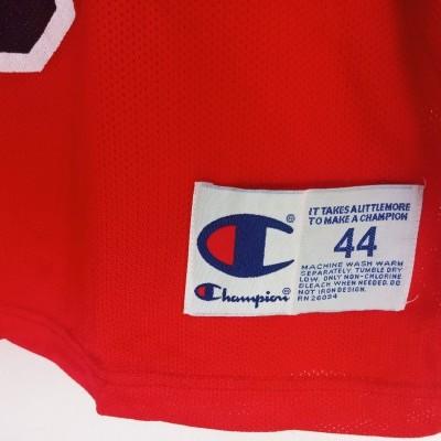 "Chicago Bulls NBA Jersey #23 Jordan (44) ""Very Good"""
