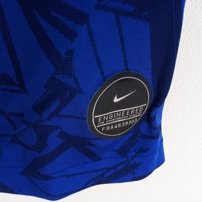 "Chelsea FC Home Shirt 2019-2002 (M) ""Very Good"""