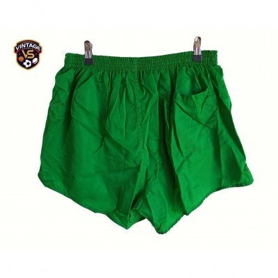 "Vintage Sprinter Shorts Erima 1990s Green (XL) ""Good"""