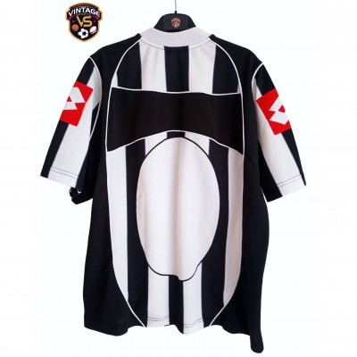 "Juventus Home Shirt 2002-2003 (L) ""Good"""