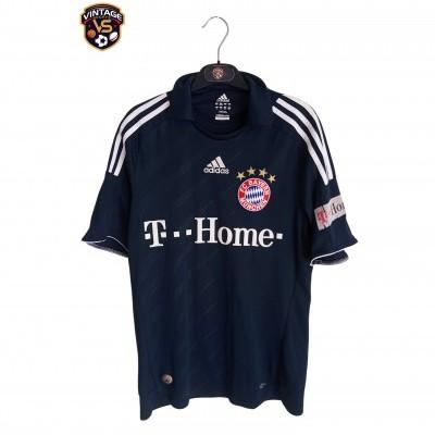 "FC Bayern Munich Away Shirt 2008-2009 #9 Klose (S) ""Good"""