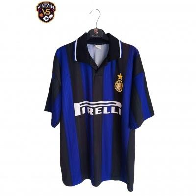 "Fan Inter Milan Home Shirt (L) ""Very Good"""
