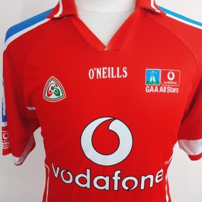 "GAA All Stars Gaelic Shirt (L) ""Very Good"""
