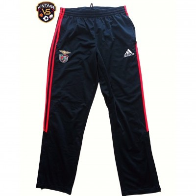 NEW SL Benfica Pants Trousers 2010-2011 (L)