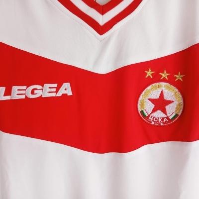 "CSKA Sofia Away Shirt 2014-2015 (M) ""Perfect"""