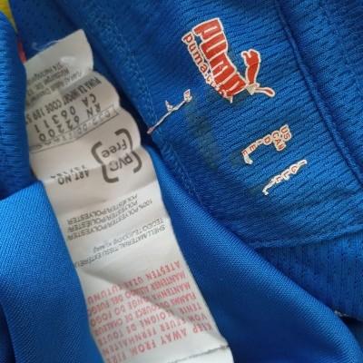"Signed TSG 1899 Hoffenheim Home Shirt 2009-2009 #20 Obasi (L) ""Good"""