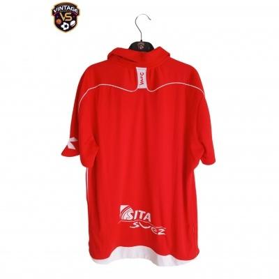 "Valenciennes FC Home Shirt 2008-2009 (XL) ""Perfect"""