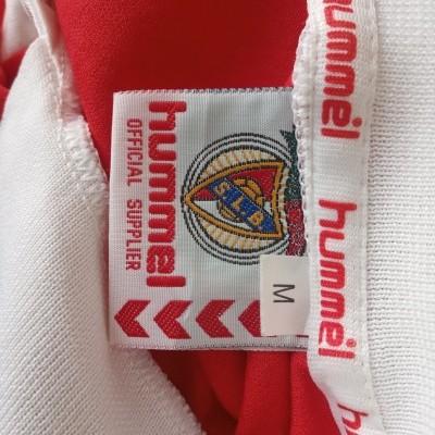 "SL Benfica Home Shirt 1992-1993 (M) ""Very Good"""