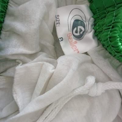 "Vintage Sprinter Shorts Saller 1990's Green (XL) ""Very Good"""