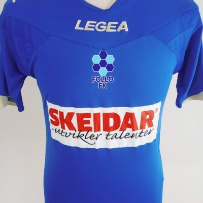 "Follo FK Training Shirt Norway (M) ""Very Good"""
