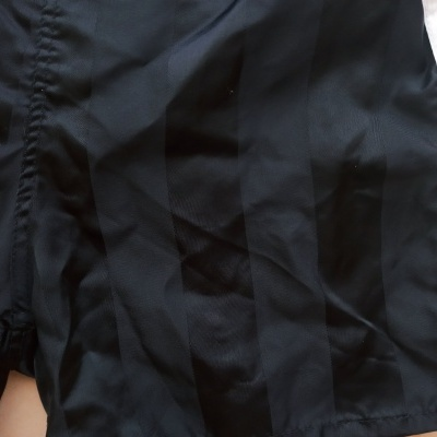 """Vintage Shorts Active 1990s Black (L Youths) """"Very Good"""""""