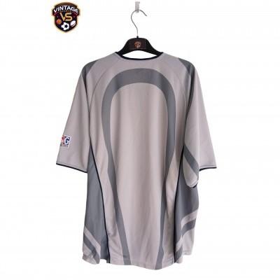 """Paris SG PSG Away Shirt 2001-2002 (XL) """"Very Good"""""""