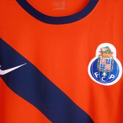 "FC Porto Away Shirt 2006-2007 (M) ""Very Good"""