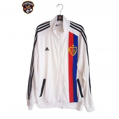 """FC Basel Track Top Jacket 2012 (XL) """"Good"""""""