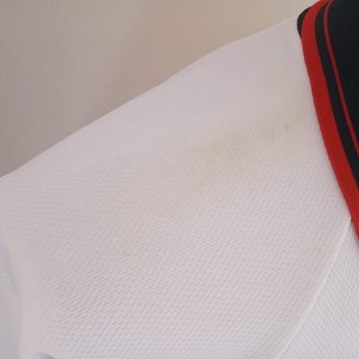 BNWT Swansea City FC Home Shirt 2001/02 (XL) Wales